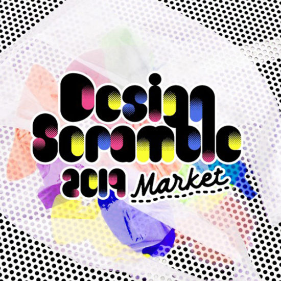 Design Scramble Market 2019