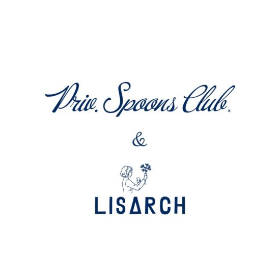 ‹ LISARCH × Priv.Spoons Club › Special Bath Set