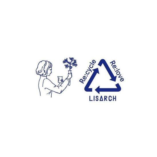 LISARCHが取り組む環境負担を減らすためにできること